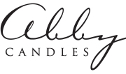 Abby Candles Logo